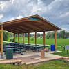 Dyer, Indiana Pheasant Hills Park Picnic Shelter