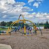 Dyer, Indiana Playground at Pheasant Hills Park
