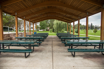 Dyer, Indiana Parks and Recreation - Picnic Shelter