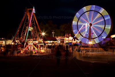 Summerfest Festival in Dyer, Indiana