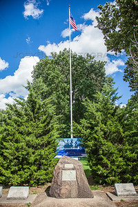 Veterans Park in East Chicago, Indiana