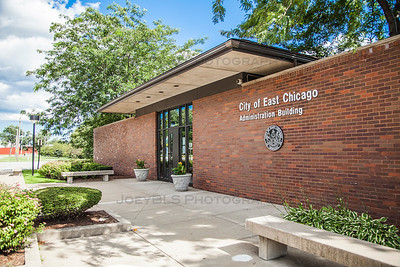 City of East Chicago Administration Building