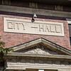 East Chicago, Indiana City Hall