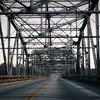 Nine-Span Bridge in Hammond, Indiana