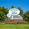 Hammond, Indiana Lost Marsh Golf Course