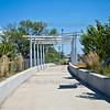 Hammond, Indiana Bike Trail Bridge