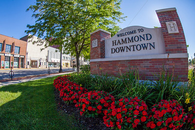 Hammond, Indiana