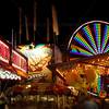 Festival of the Lakes - Hammond, Indiana - Open Shutter Ferris Wheel