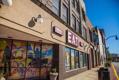 Hammond, Indiana Restaurants and Food