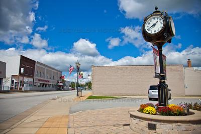 Historic Hebron, Indiana