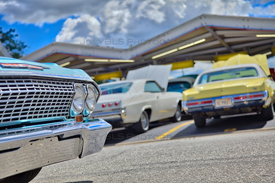 Classic Cars in Highland, Indiana
