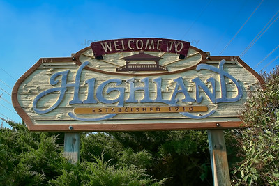 Image result for highland indiana