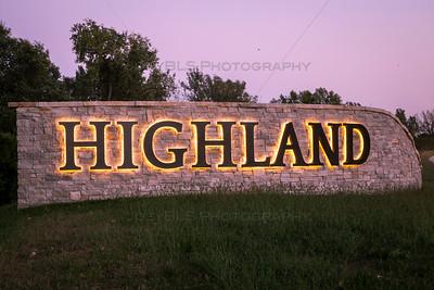 Highland, Indiana