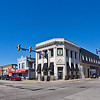Downtown Hobart, Indiana