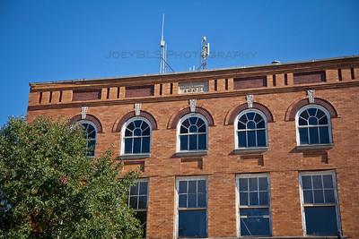 Knox, Indiana Historic Buildings