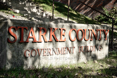 Starke County Indiana Government Center