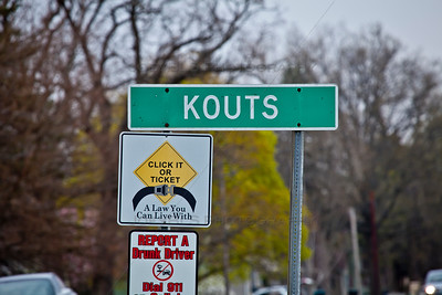 Kouts, Indiana