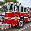 La Porte, Indiana Fire Department and Truck