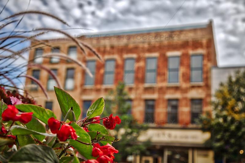 Downtown La Porte, Indiana Historic Architecture