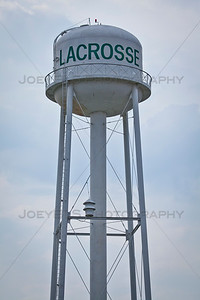 LaCrosse, Indiana Water Tower