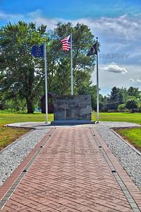 Lake Village, Indiana Memorial