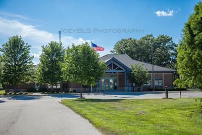 Lake Village, Indiana Library