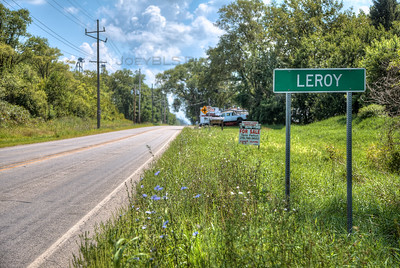Leroy, Indiana