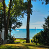Long Beach, Indiana Lake Michigan View
