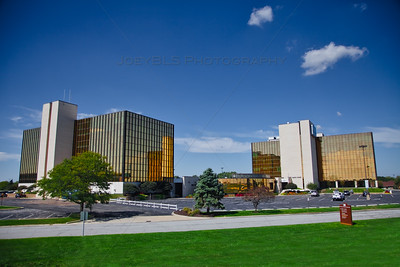 Merrillville Twin Towers Commercial Office Space