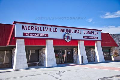 Merrillville Municipal Complex