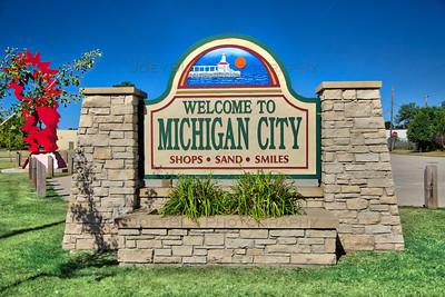 Michigan City, Indiana