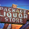 North Judson, Indiana Package Liquor Store