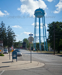 North Judson, Indiana Water Tower