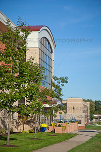 Portage, Indiana City Administration Building