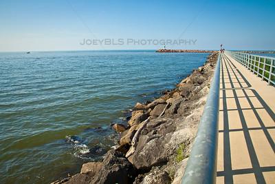 Portage, Indiana Lakefront and Riverwalk