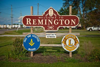Remington, Indiana