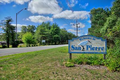 San Pierre, Indiana