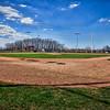 Schererville Little League Baseball Field