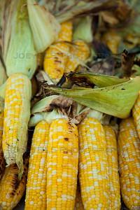 Schererville, Indiana Corn Roast at Reder Park