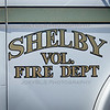 Shelby, Indiana Volunteer Fire Department