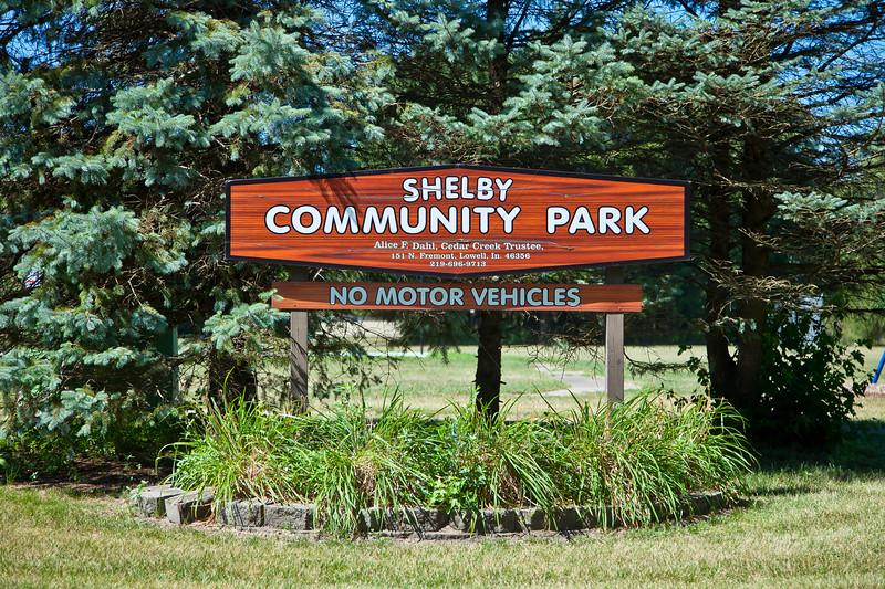 Shelby, Indiana
