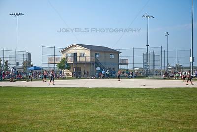 St John Indiana Softball Fields at Heartland Park