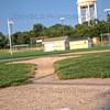 St John, Indiana Baseball Field