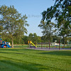 Playground and Park in St John, Indiana