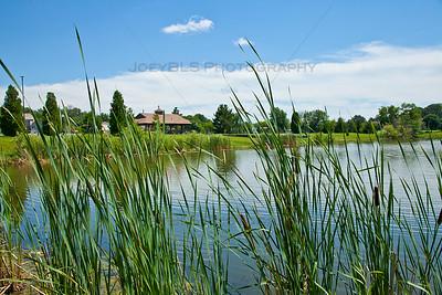 St. John, Indiana Prairie West Park