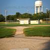 St John, Indiana Little League Field