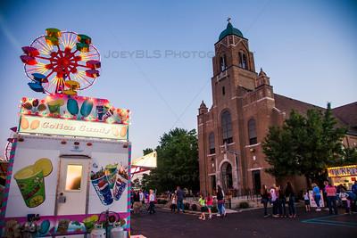 St. John the Evangelist Parish Festival
