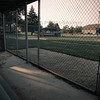 St John, Indiana Little League Baseball Field Dugout
