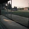 St John, Indiana Little League Baseball Field Dugout