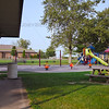 St John, Indiana Playground and Shelter at Veterans Civic Park